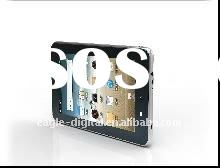 7inch Qualcomm capacitance screen with cellular  Mid