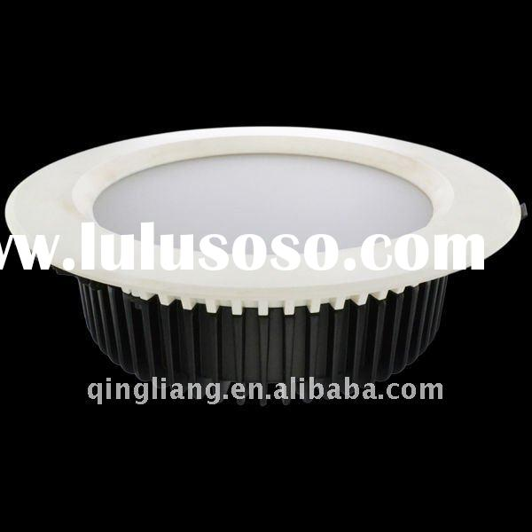 7w/9w high quality led down light led downlight