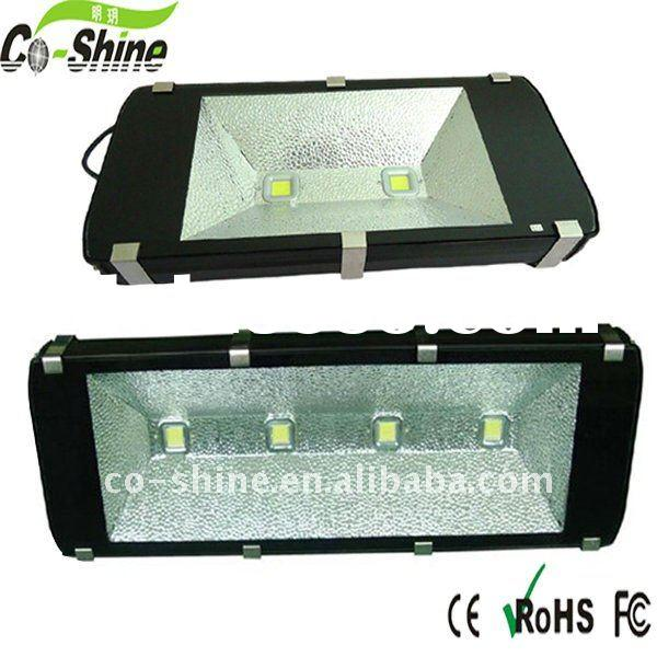 AC85-265V CE RoHS IP65 140w high power led flood light