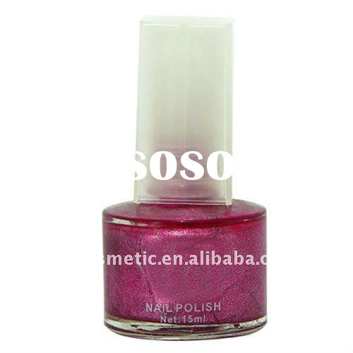 Fashion Cosmetic Nail Polish