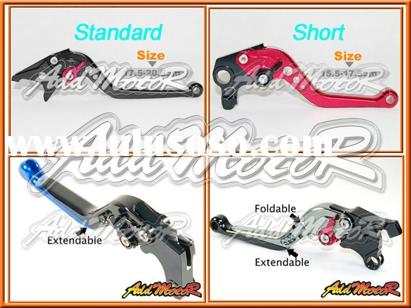 For Normal Brake Clutch Lever Foldable Brake Clutch Lever Extendable Brake Lever