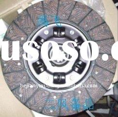 Nissan auto parts clutch disc