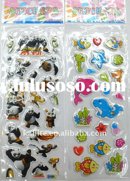 Sticker Promotional Gift