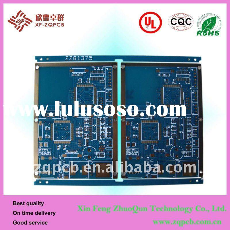 double sided pcb for memory module