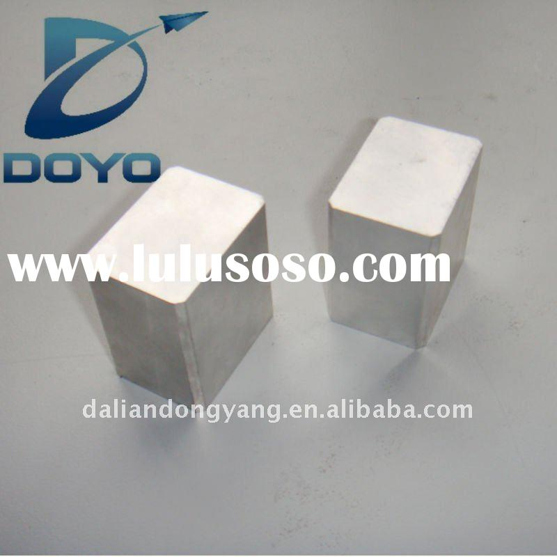 stainless steel lump parts for machinery
