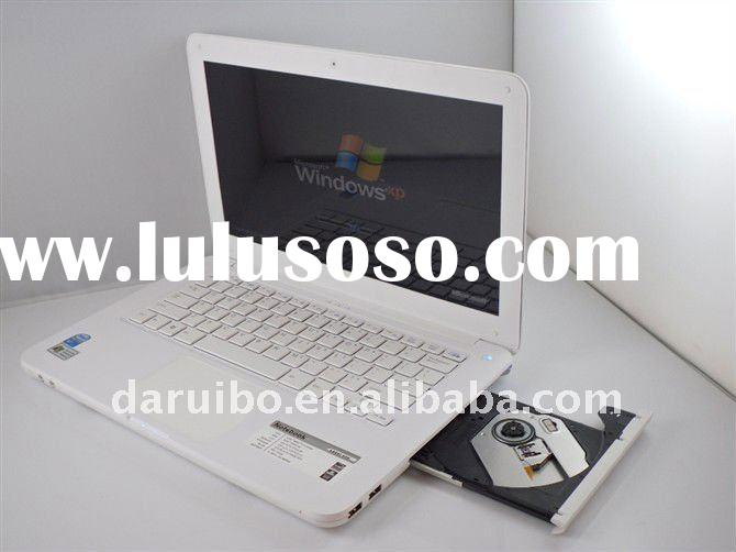 13.3inch Laptop Notebook With CD ROM