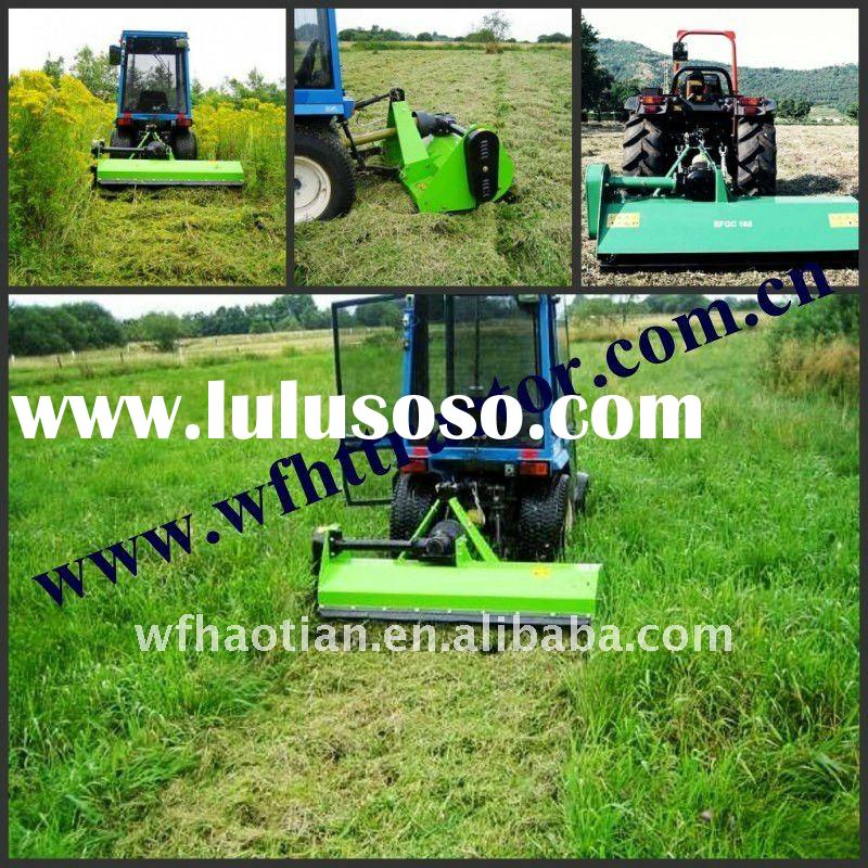 Flail Mower (EFGC Series) with CE certificate  for tractor