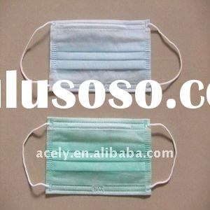 High Quality Stock Face Masks with Ear Loop
