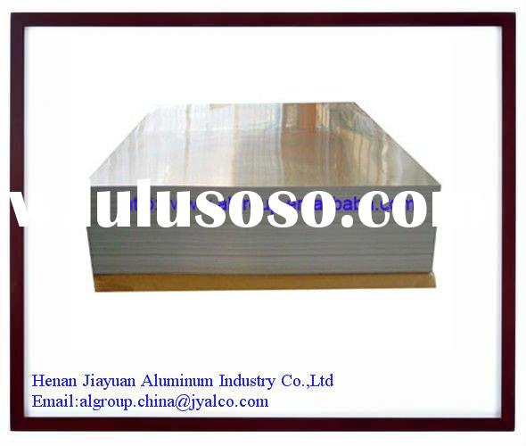 Hot Selling 6061 Aluminum Sheet for valve