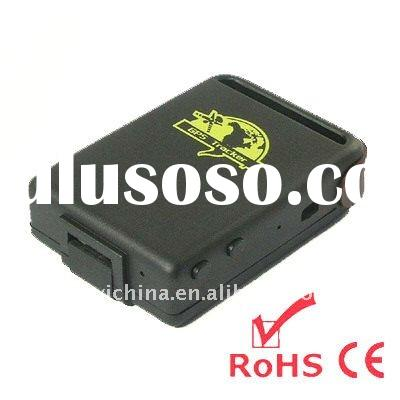 Mini gps tracke-Software gps tracker tk102B
