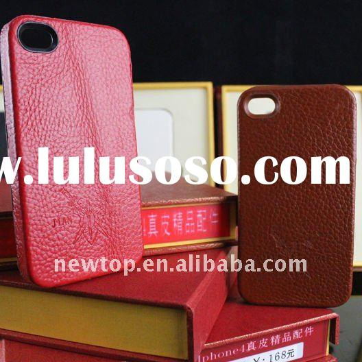 PU Leather Protective Case for Mobile Phone