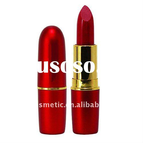 Red Moisturizing Shining Lipstick