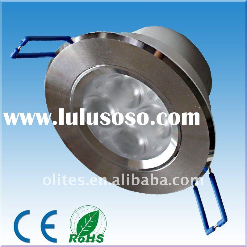 high power LED Ceiling Light (CE/RoHS approved)