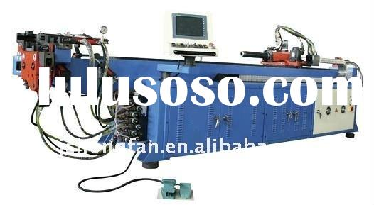 hydraulic pipe/tube bending machine of automatic
