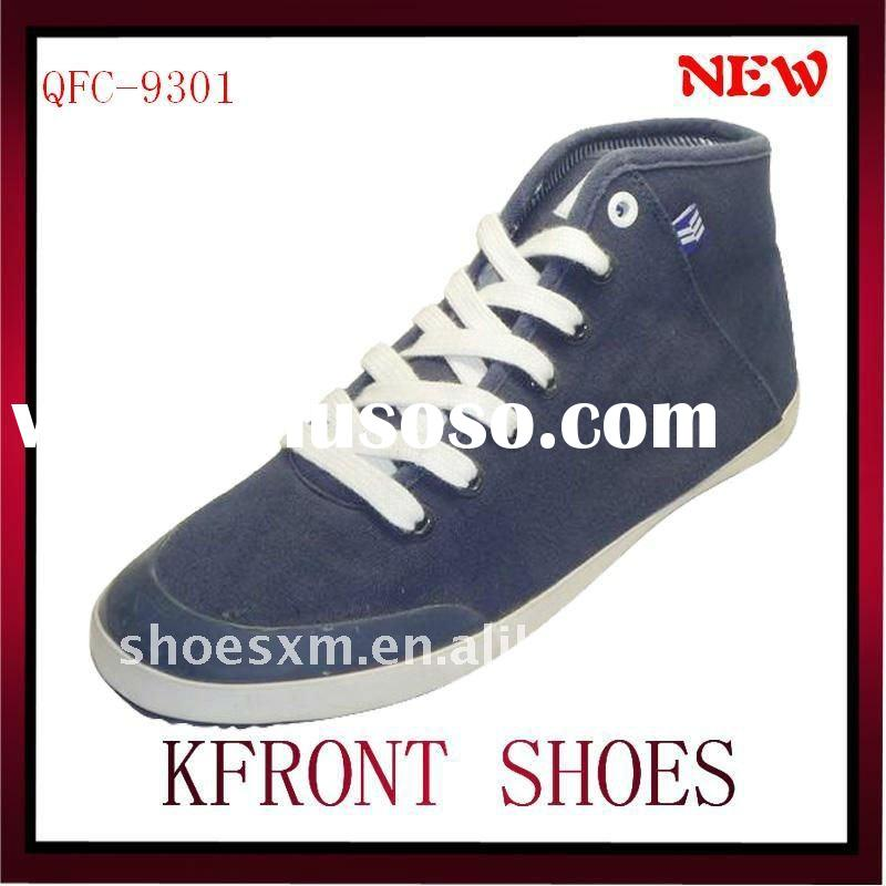 2012 hand painted canvas shoes for men top brands