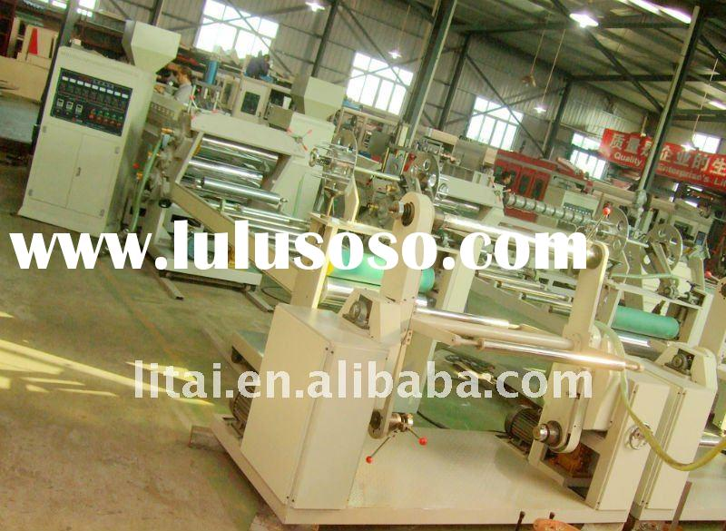 PP/PS Plastic Sheet Extrusion Line