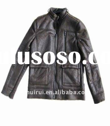 2011 fashion trend cool jacket for men