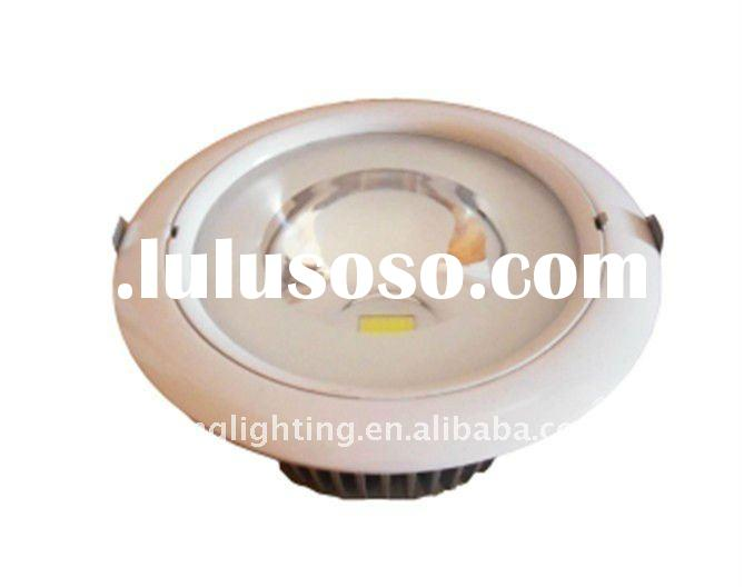 High power  Recessed COB led down light