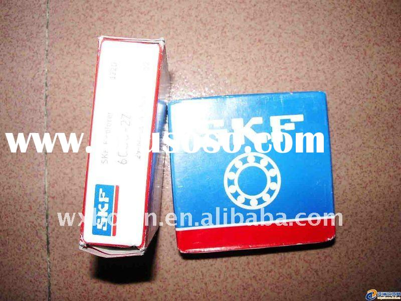 2011 high precision SKF deep groove ball bearing