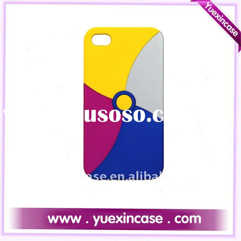 PC Case for iPhone 4
