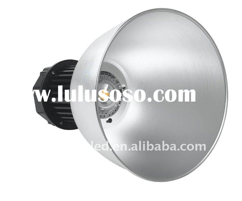 2011 new style CE RoHS 50W high led bay light