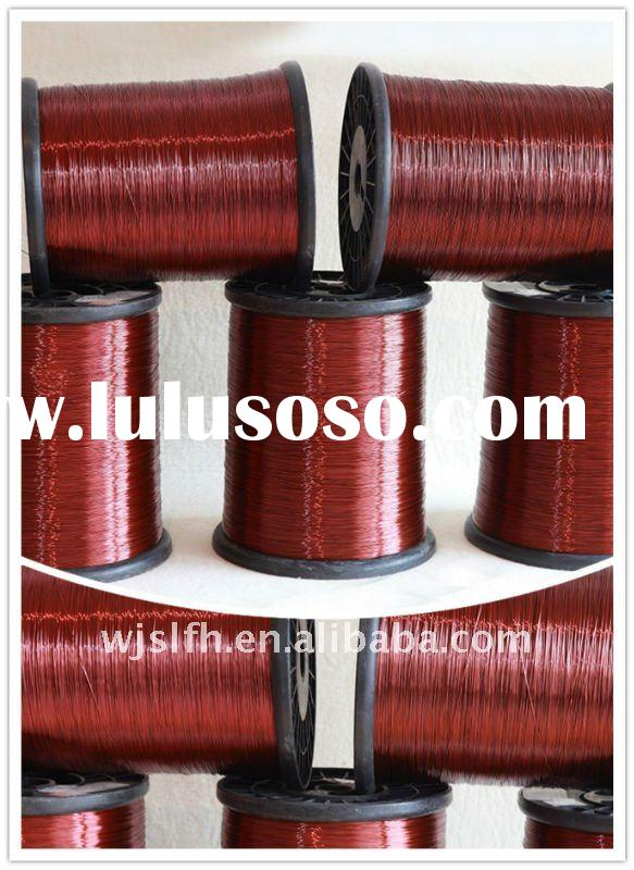 High Quality Aluminum Enameled Wire Hot Selling