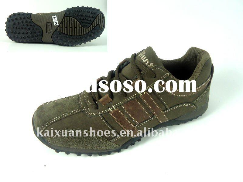 NEW Fashion Casual men Shoes,China shoes,OEM shoes,Cow suede leather men shoes,Leisure men shoes,Men