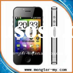 3.5 inch mobile phone W801