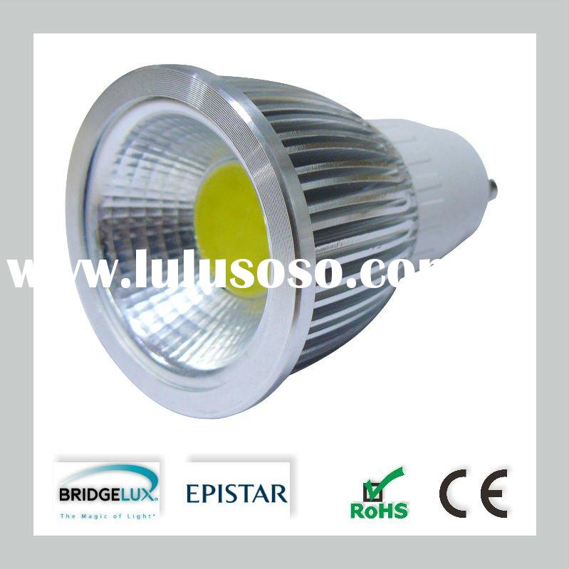 5W GU10 COB led spotlight,SAA approved lighting