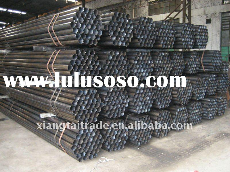 API 5L HIGH QUALITY HOT ROLLED SEAMLESS PIPE