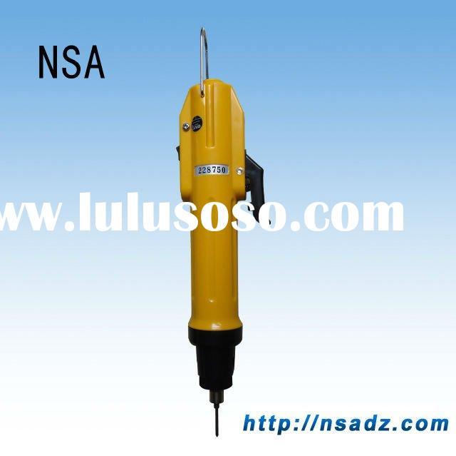 Auto screwdriver& screw feeder