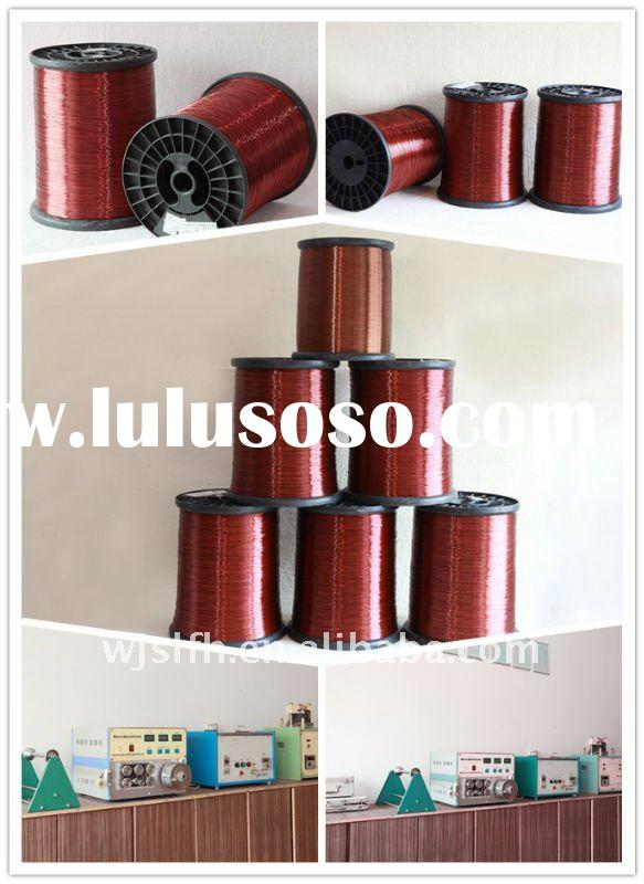 Factory Price of Enameled Wire