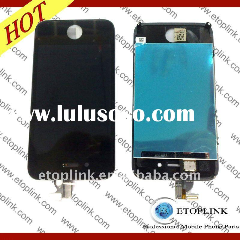 For iphone 4GS LCD with touch