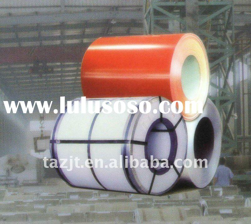 Galvanized, colored, spcc, st12, q195, spce cool rolled steel coil