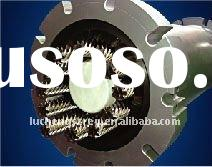 LUC0182 planetary screw extruder screw and barrel(ABS,TPO, TPU.etc)