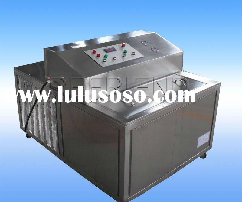 Liquid Quick Deep Freezer