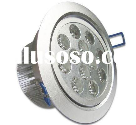 led ceiling light indoor