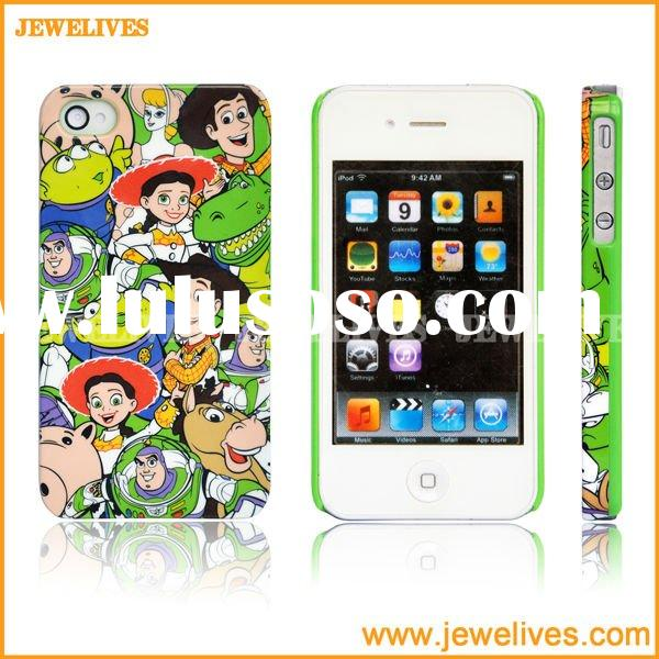 2011 New arrival hot sale hard case for  iphone 4s