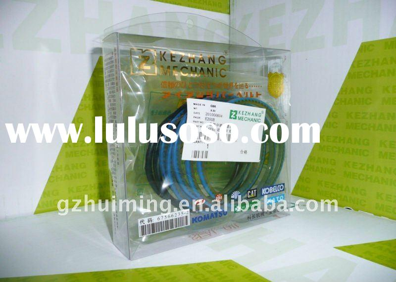 Center joint seal kit  For Excavator  and Bulldozer,Hydraulic  Cylinder seal kit,Mechanical Seal Kit