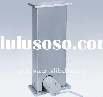 FY018-C Lifting Column for workbench , office furniture