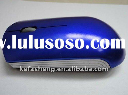 Wireless computer optical mouse