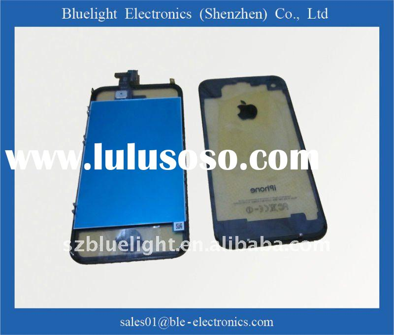 iPhone 4g lcd  with original touch screen assembly