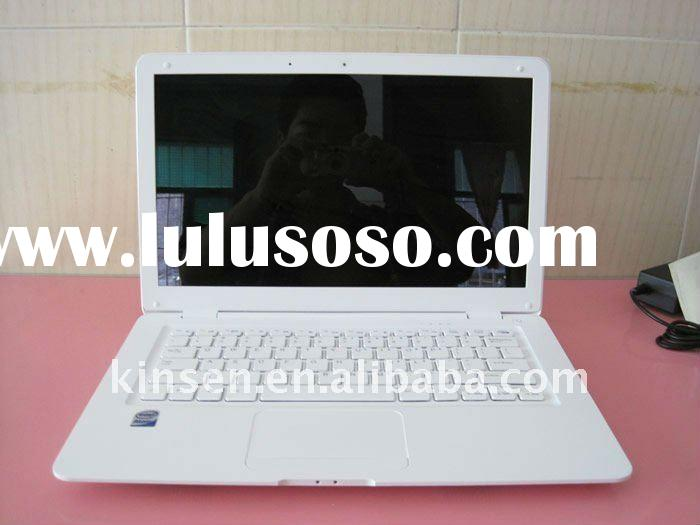 "13.3"" laptop Windows 7 with Intel Atom D425 with Wifi ,1G 1.66ghz/160G HDD without DVD-ROM"