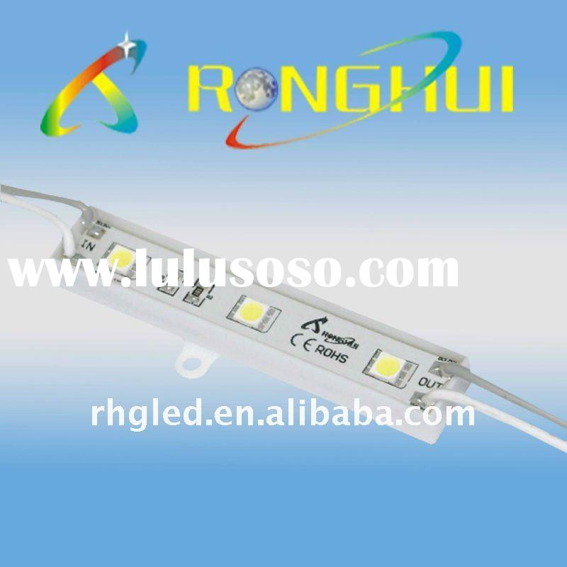 3 pcs IP65 waterproof 5050 smd lrd module