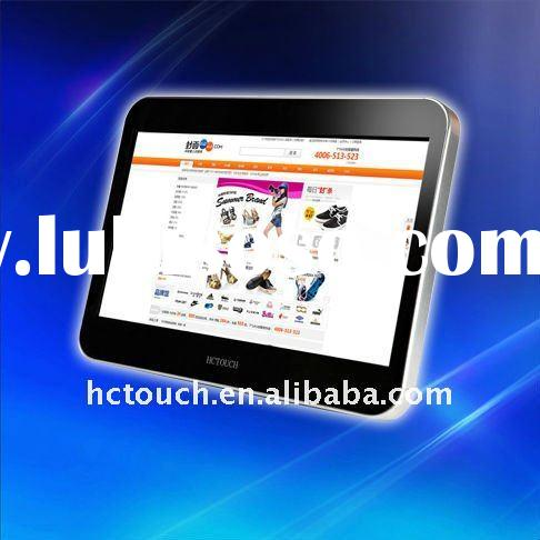 42 inch multi-touch screen computer