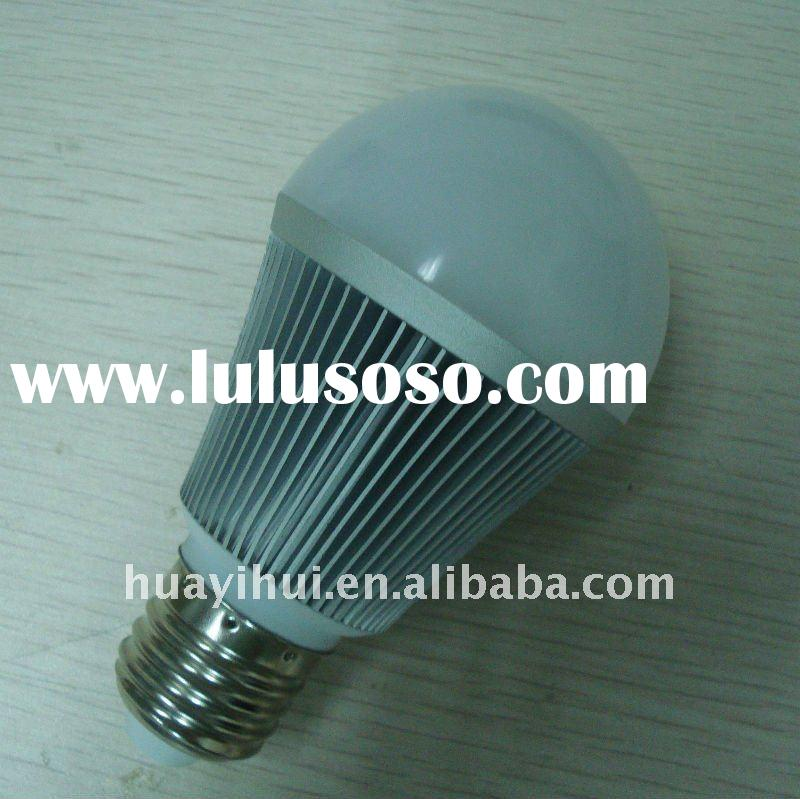 500lm SMD/High Power 5W LED Bulb