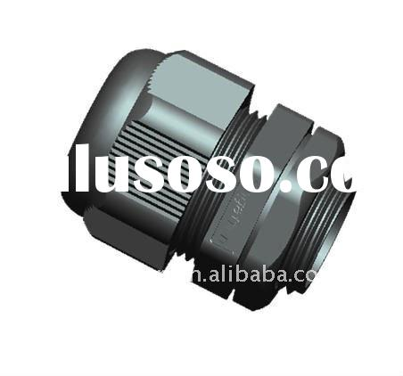 Cable Gland M20 X1.5, Field Installable, IP68