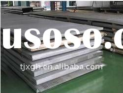 hot rolled 310S stainless steel plate