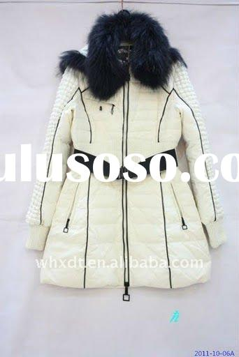 white ladies winter fashion clothing