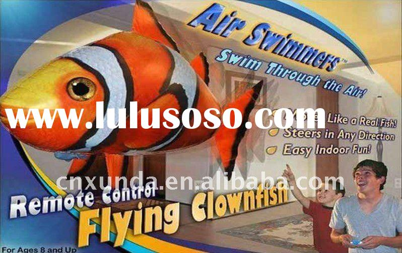2011 Hot! R/C Air Swimmer flying fish